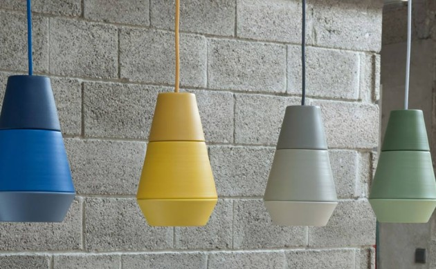 ILI ILI lamps by Grupa Products