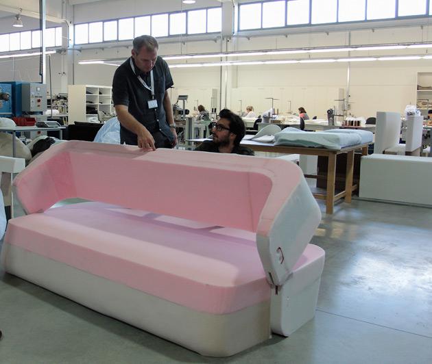 Kvadra Design U2013 Industry Of Upholstered Furniture
