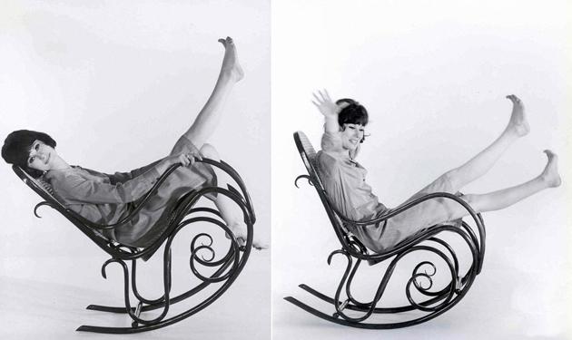 Innovation in Chair design DesignAgenda
