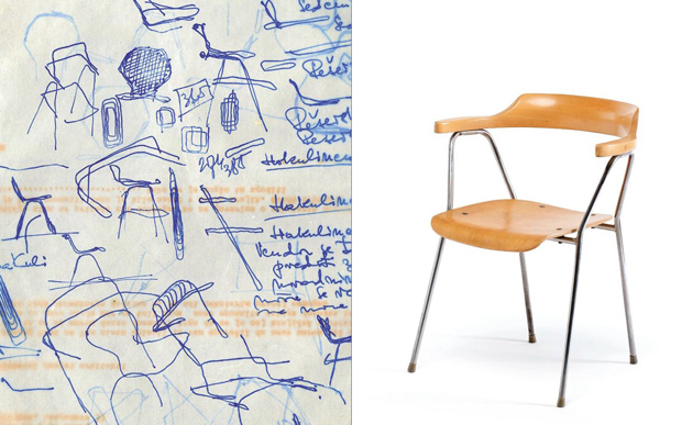Modern Furniture Drawings famous designer chairs - destroybmx