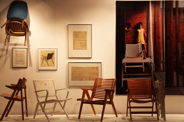 Cool The Unknown Famous Designer Niko Kralj Designagenda Theyellowbook Wood Chair Design Ideas Theyellowbookinfo