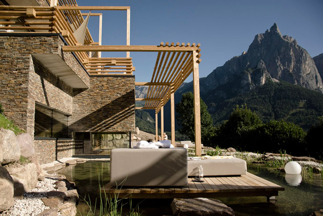 the best designed european hotels in 2012 designagenda