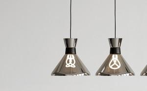 Pharaoh pendant (Lightyear). Design: Hulger. Image: Lightyear.