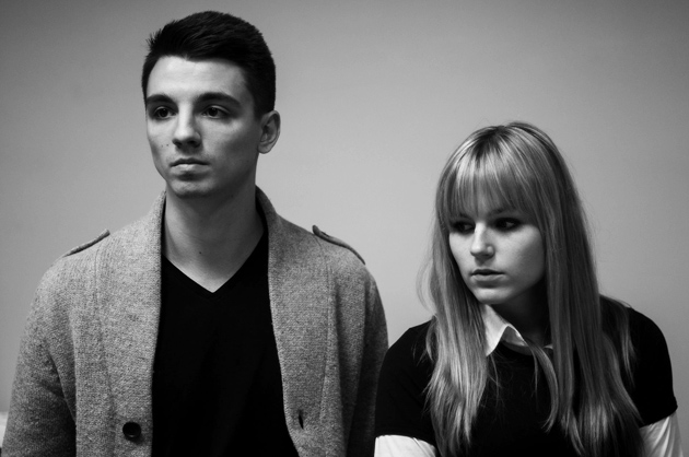Designers  Rudjer Novak-Mikulic & Marija Ruzic.